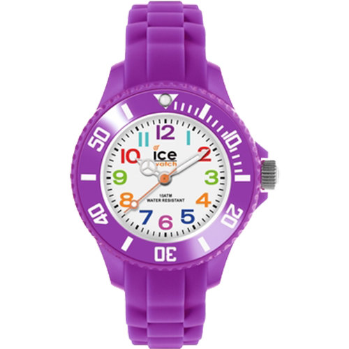 Ceas copii ice mini purple