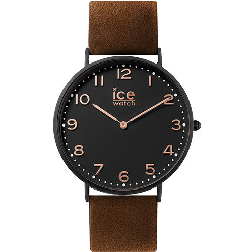 Ceas unisex ice city leyton, 41 mm
