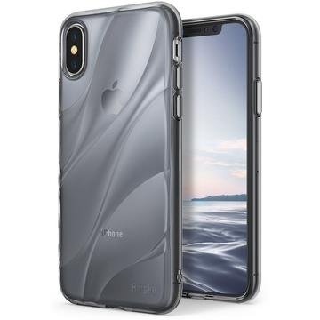 Husa Ringke iPhone X Flow Clear