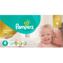 PAMPERS Premium Care 4 Mega Box 104 buc