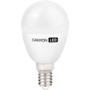 Canyon Bec LED PE14FR6W230VN, E14, 6W
