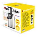 Rohnson Slow juicer 150W, Rohnson R459