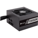 Sursa Corsair CX650M, 650W, PFC activ, ventilator 120 mm
