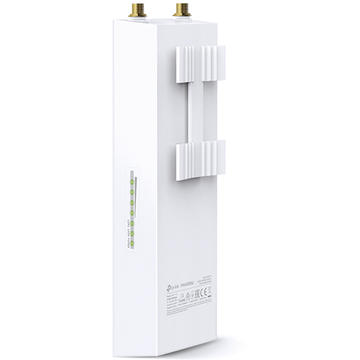 Antena wireless TP-LINK Base Station Wireless 2,4GHz 300Mbps pentru Exterior