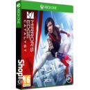Joc consola EAGAMES MIRROR'S EDGE CATALYST Xbox One