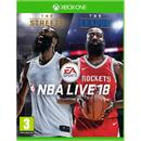 EAGAMES NBA LIVE 18 Xbox One
