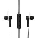 Casti LogiLink Bluetooth Stereo in-ear Headset