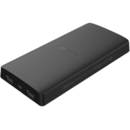 Baterie externa Silicon Power S102 Power Bank 12000mAH, 2xUSB, Led, Black