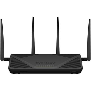 Router wireless Synology Router wireless Gigabit RT2600ac Dual-Band