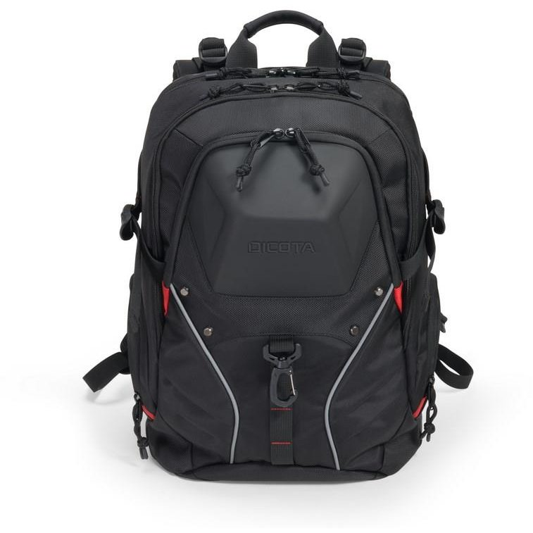 Backpack Active 14-15,6, negru-bleumarin