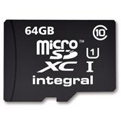 Card memorie micro SDHC/XC Cards CL10 64GB - Ultima Pro - UHS-1 90 MB/s transfer