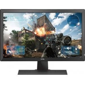 Monitor LED Gaming Zowie RL2755 27 inch 1 ms Black-Red