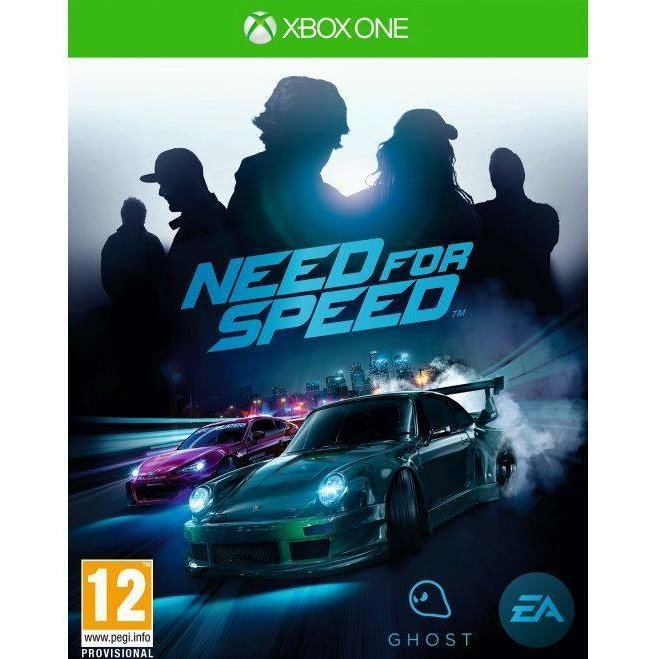 Joc consola NEED FOR SPEED (2015) Xbox One