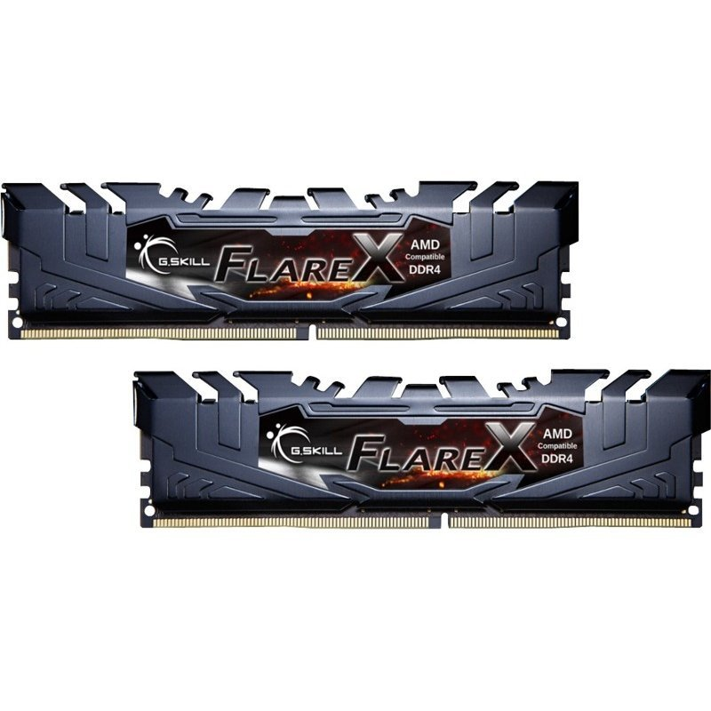 Memorie Flare X (for AMD) DDR4 16GB (2x8GB) 2133MHz CL15 1.2V