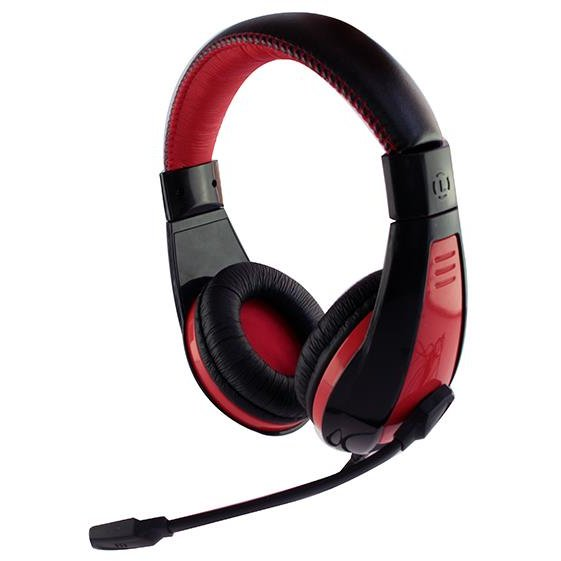 Casti NEMESIS USB - Stereo USB for gamers, cable remote control