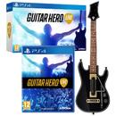 Sony Guitar Hero Live Bundle PS4