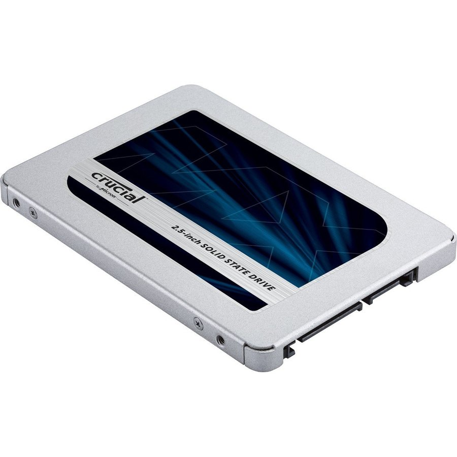 SSD Crucial MX500 1TB SATA3 7mm 2.5