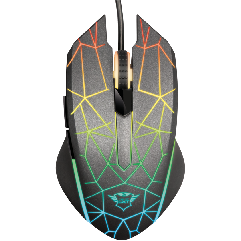 Mouse GXT 170 HERON RGB