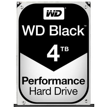 Hard disk Western Digital Black 4TB 7200RPM 256MB 3.5""