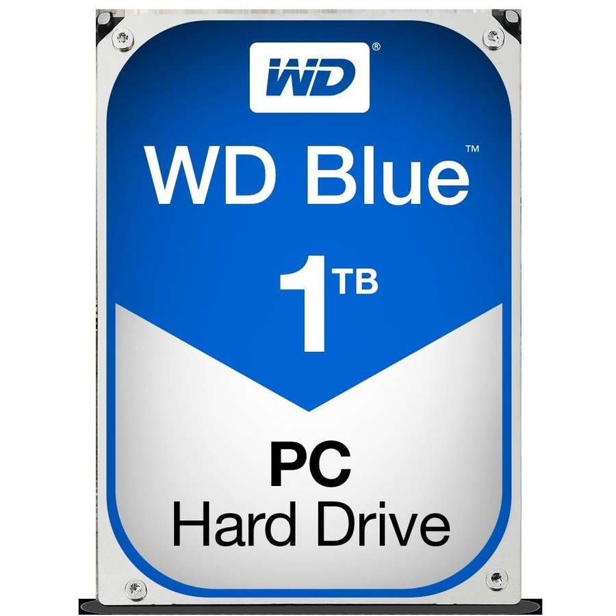 HDD Laptop Blue 1TB 5400RPM SATA3 128MB 2.5
