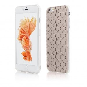 iPhone 6s Plus 6 Plus | Soft Pro 3D Series | Gold