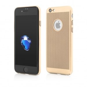 iPhone 6s 6 | Clip-On Vent Series LTD | Gold