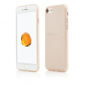 iPhone 8 7 | Clip-On Slim | Classic Series | Gold