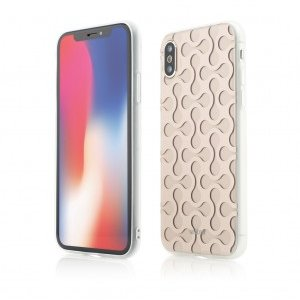 iPhone X | Soft Pro 3D Series | Gold