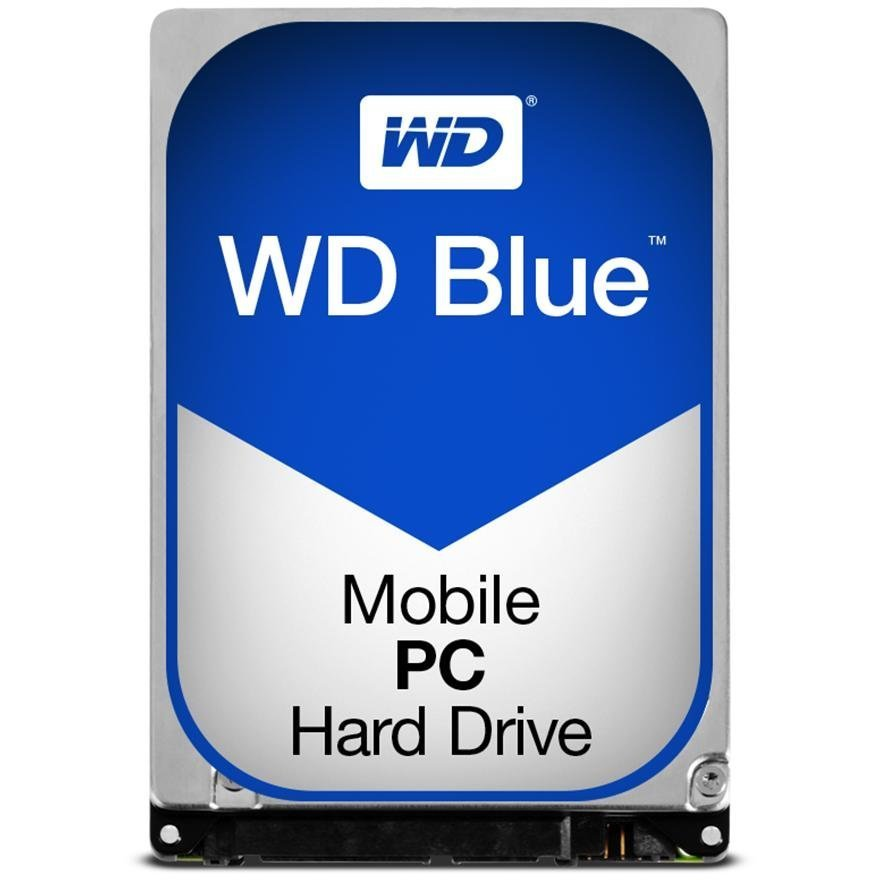 HDD Laptop Blue 1TB 5400RPM SATA3 8MB 2.5 thumbnail