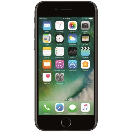 Smartphone iPhone 7 32GB Black