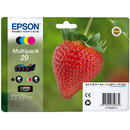 Epson MULTIPACK 4-COL.29 HOME INK