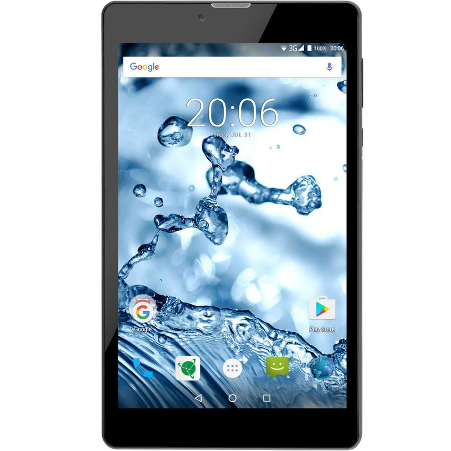 T500 3G GPS Navigation 7 inch FULL EU ANDROID TAB w/3G