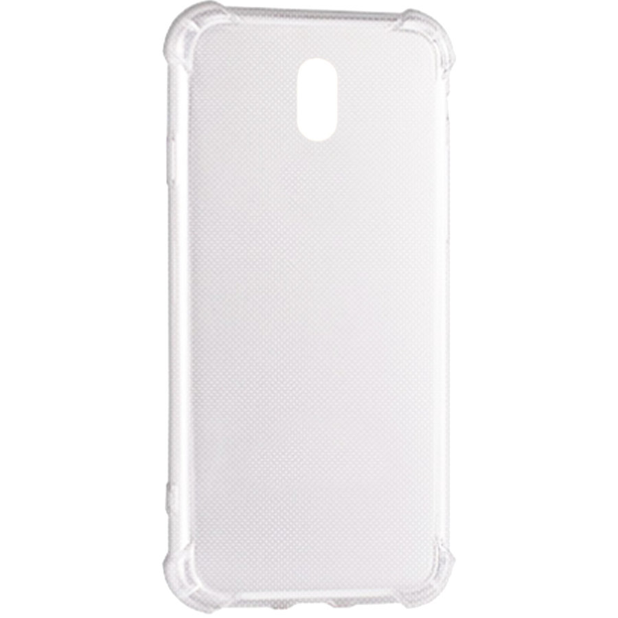 Husa Capac Spate Anti Shock 0.5 mm Transparent NOKIA 3