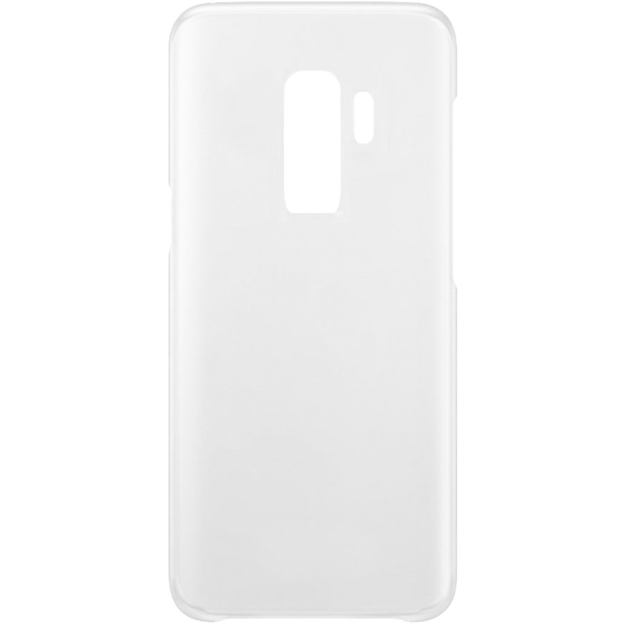 Husa Capac Spate Transparent SAMSUNG Galaxy S9 Plus