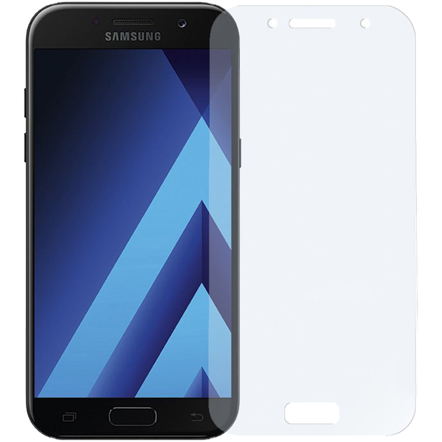 Sticla Securizata Full Body Curved SAMSUNG Galaxy A3 2017