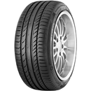 Anvelopa CONTINENTAL 255/50R20 109Y SPORT CONTACT 5 XL FR dot 2015