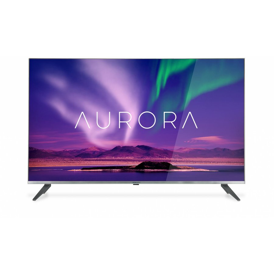 Televizor LED LED TV 49 HORIZON 4K AURORA 49HL9910U