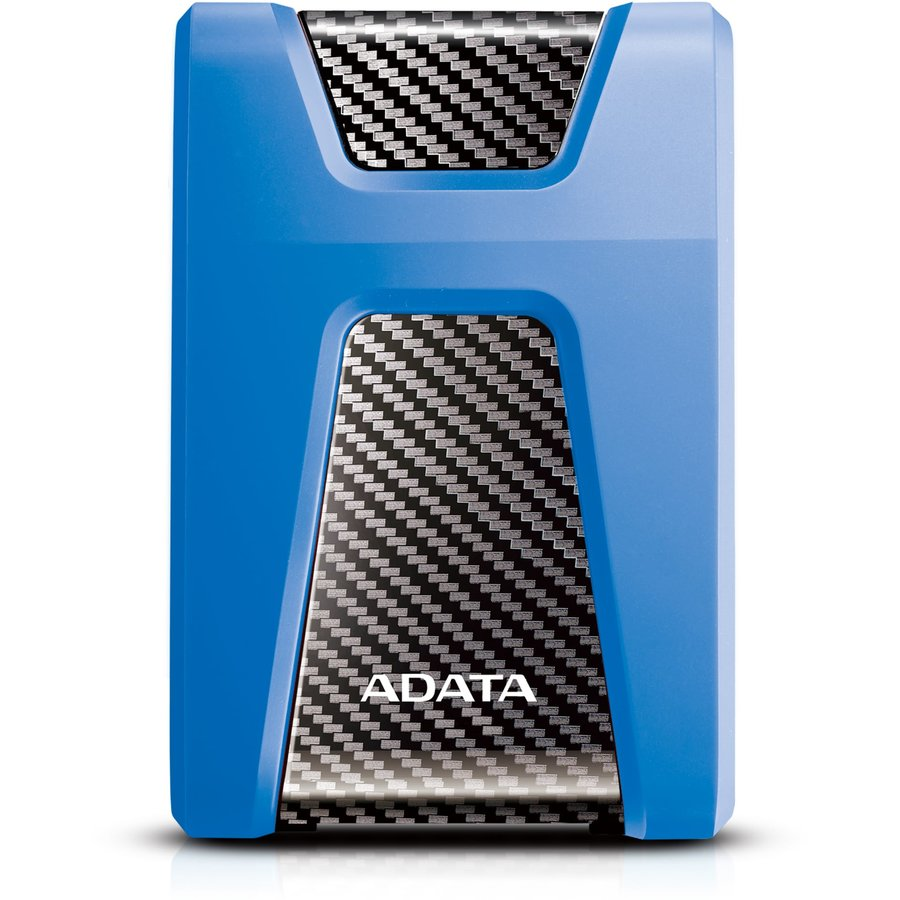 Hard disk extern HD650 2TB USB 3.1 2.5 Blue