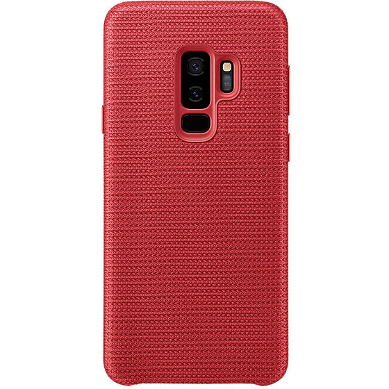 Galaxy S9 Plus G965 Hyperknit Cover Red