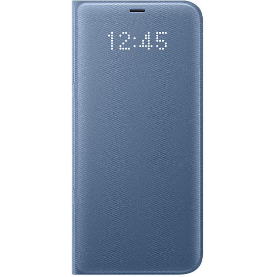 Galaxy S8+ G955 LED View Cover Blue