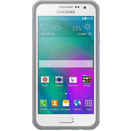 Galaxy A3 Protective Cover EF-PA300BS