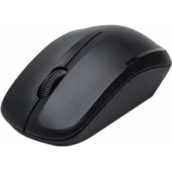 Mouse M516 Wireless Black