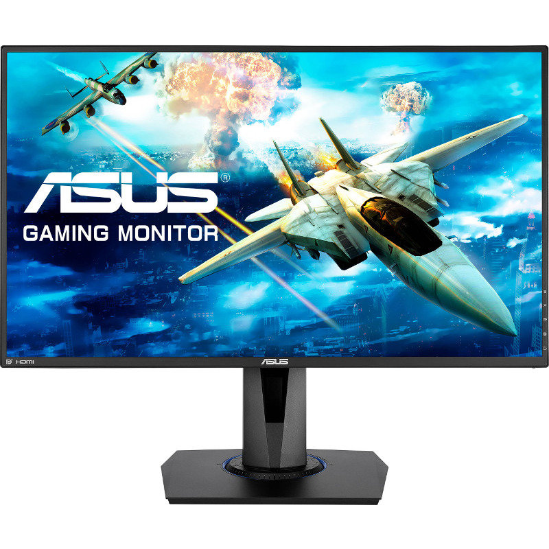Monitor LED Gaming VG275Q 27 inch 1 ms FreeSync 75Hz Black