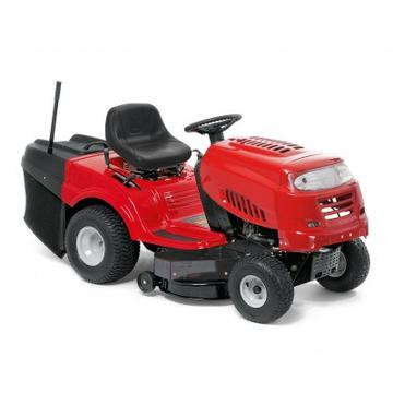 Tractoras tuns gazon MTD Smart RE 125, 92 cm, 6.2kW/8 CP