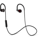 Casti JBL Under Armour Sport Wireless Heart Rate Black/Red