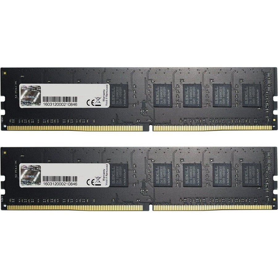 Memorie Value Dual Channel Kit 16GB (2x8GB) DDR4 2666MHz CL19 1.2v