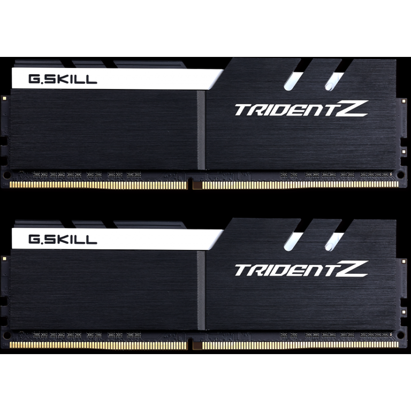 Memorie Trident Z Dual Channel Kit 16GB (2x8GB) DDR4 4000MHz CL19 1.35v