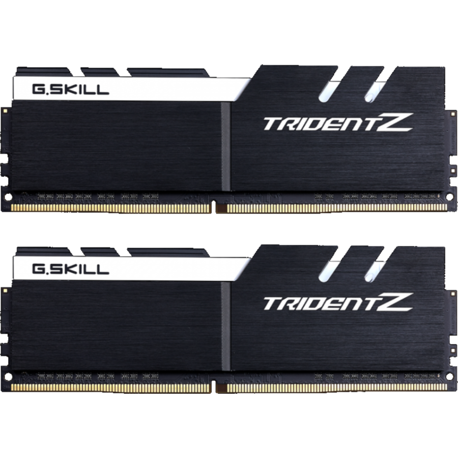 Memorie Trident Z Dual Channel Kit 16GB (2x8GB) DDR4 4133MHz CL19 1.35v