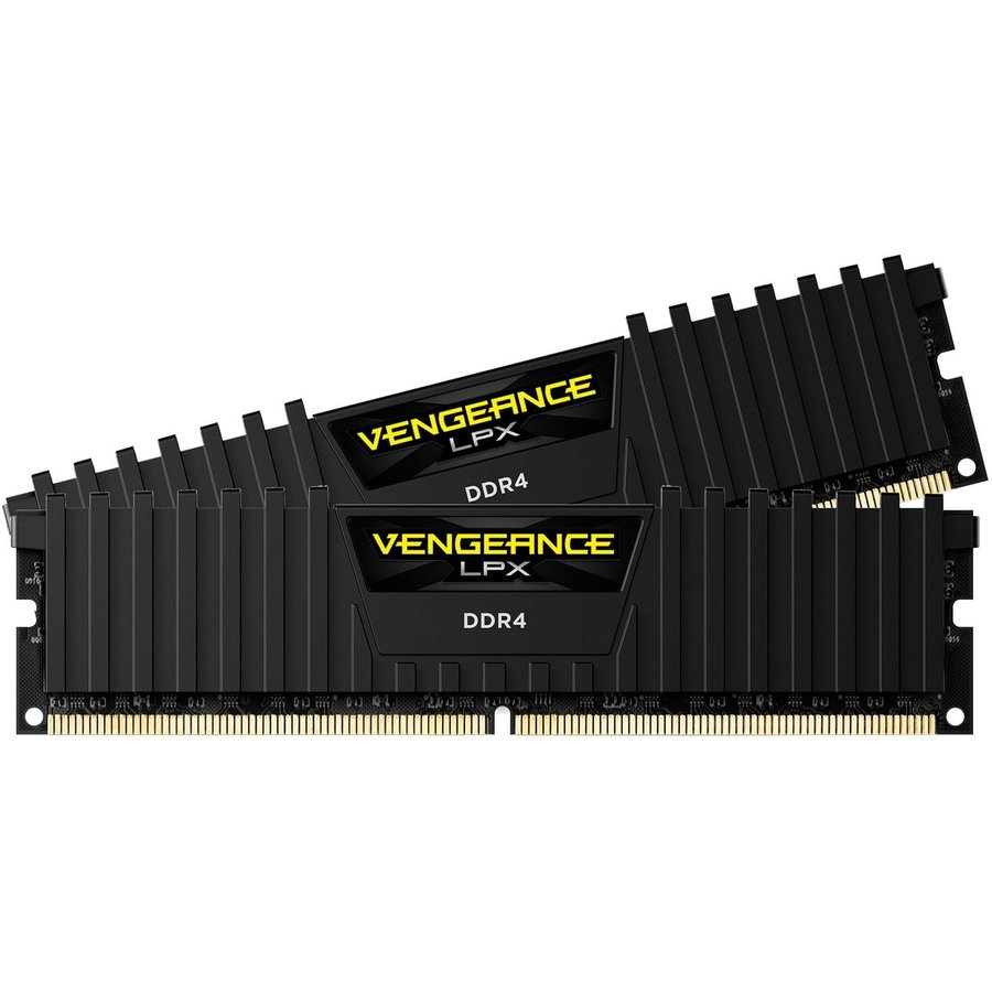 Memorie Vengeance LPX Dual Channel Kit 32GB (2x16GB) DDR4 3000MHz CL15 1.35v