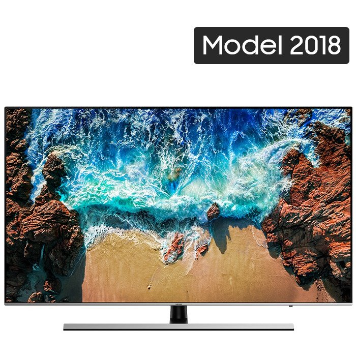 Televizor LED SMART UE65NU8002, 165 CM, 4K ULTRA HD